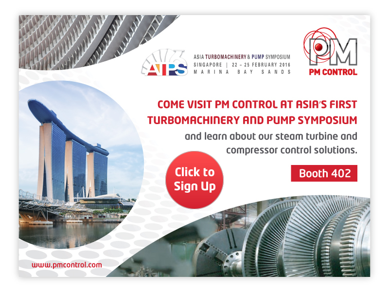 Turbomachinery and Pump Symposium Registration